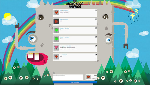 what-monsters