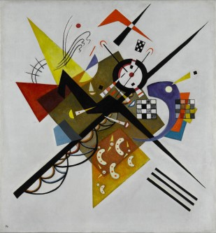 Su-Bianco-II-Vassily-Kandinsky
